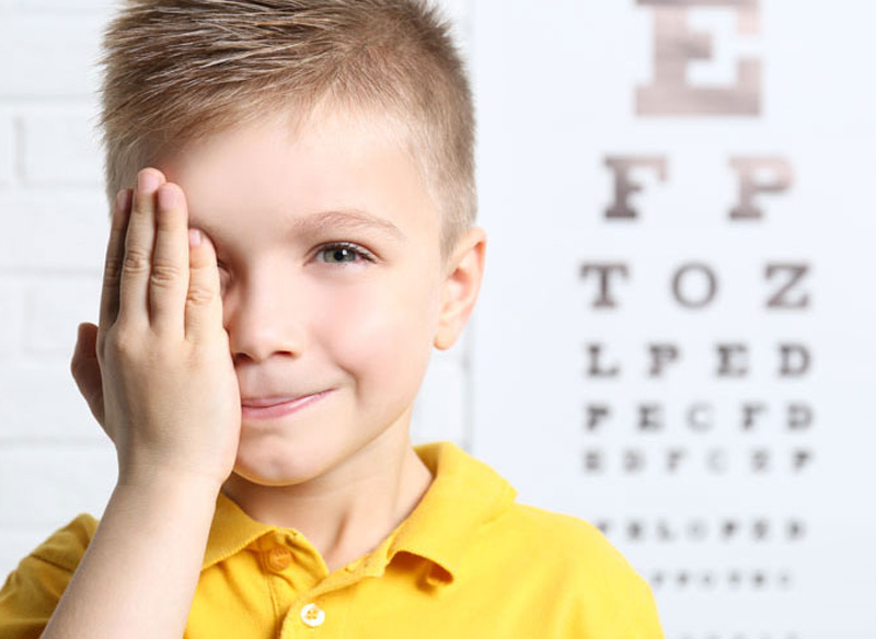 Амбліопія - Закарпатський центр зору та Закарпатський центр мікрохірургії ока