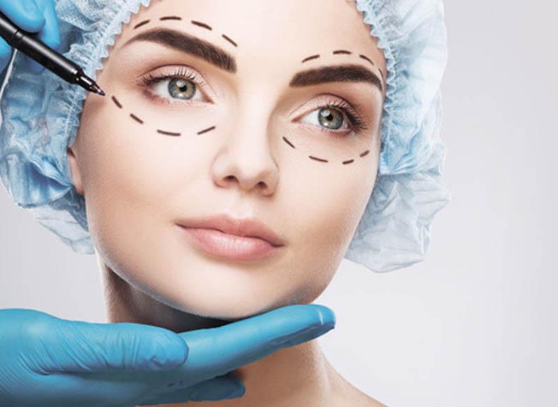 Окулопластична хірургія - Закарпатський центр зору та Закарпатський центр мікрохірургії ока