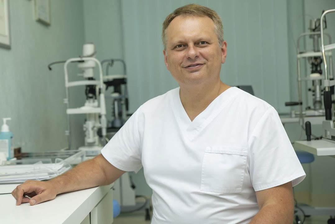Хірургічне лікування катаракти - Закарпатський центр зору та Закарпатський центр мікрохірургії ока