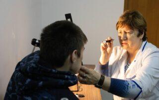 Фотогалерея - Закарпатський центр зору та Закарпатський центр мікрохірургії ока