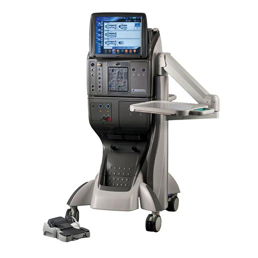 Офтальмологічна хірургічна система Alcon Constellation Vision System (США) - Закарпатський центр зору та Закарпатський центр мікрохірургії ока