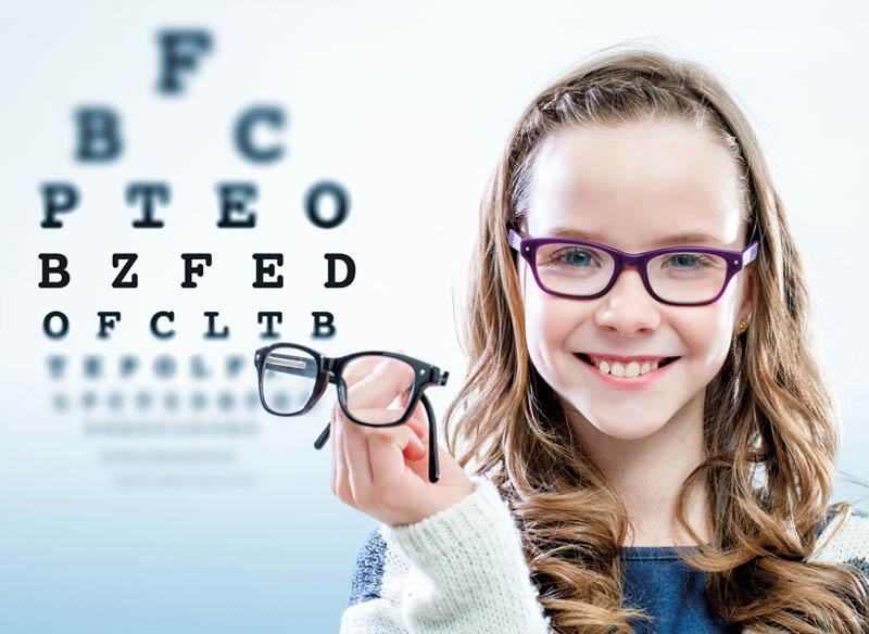 Дитяча офтальмологія - Закарпатський центр зору та Закарпатський центр мікрохірургії ока