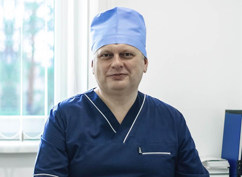 Xірургія катаракти та глаукоми - Закарпатський центр зору та Закарпатський центр мікрохірургії ока